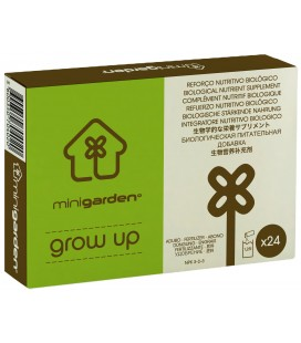 Minigarden Grow Up Brown All-Purpose Plant Food