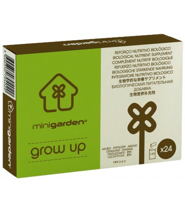 Minigarden Grow Up Brown