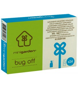 Minigarden Bug Off Blue Fungus & Mold Prevention