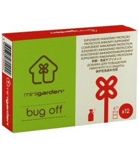 Minigarden Bug Off Red Pest Prevention