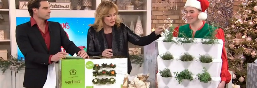 Marilyn Denis Holiday Gift Guide