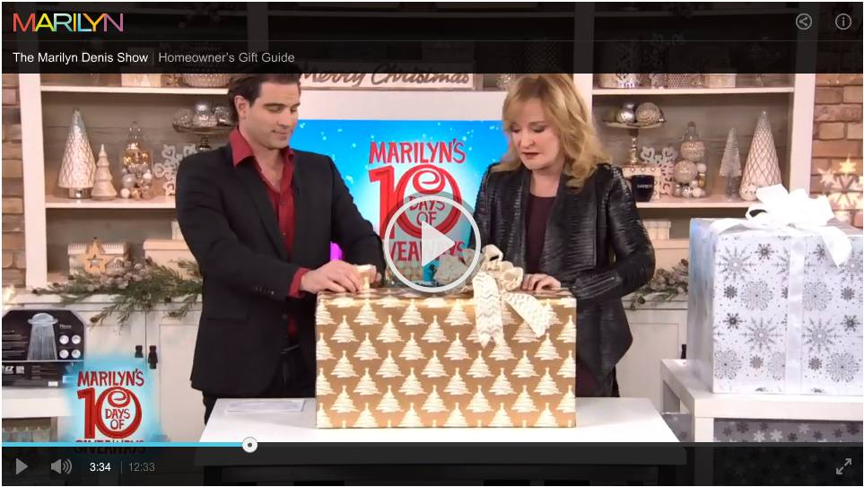 Marilyn Denis Preview
